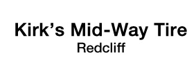 Kirk's Mid-Way Tire Redcliff
